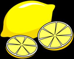 Lemon Clip Art Free | Clipart Panda - Free Clipart Images