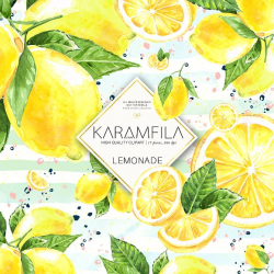 Lemon Clipart ~ Illustrations ~ Creative Market