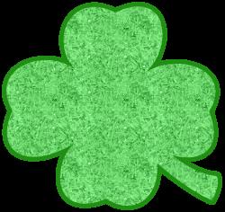 Celebrating A Little Luck of the Irish