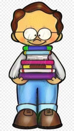 Reading Cartoon png download - 732*1600 - Free Transparent ...
