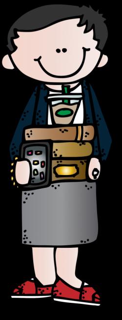 Blog – Less Ordinary Librarian