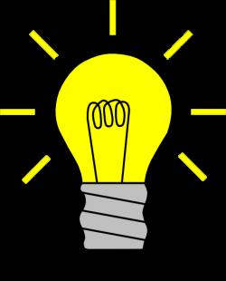 The Top 5 Best Blogs on Retro Light Bulbs Clipart