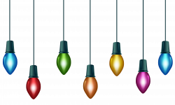 Christmas Lights Clipart Images Inspirationseek – Cliparting with ...