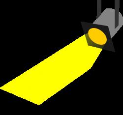 Movie Lights Clipart