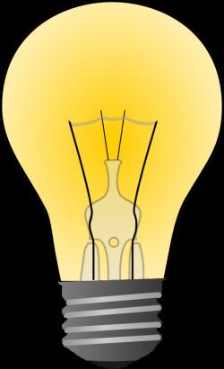 Lighting Clip Art - Democraciaejustica