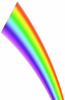 28+ Collection of Rainbow Line Clipart | High quality, free cliparts ...