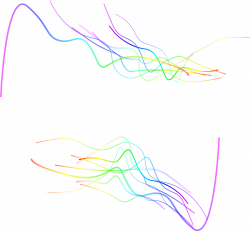 Clipart - lines background