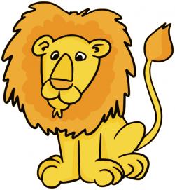 Lion clipart for kids free clipart images | Lion King | Pinterest ...