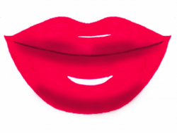 lip clipart   Lips image - vector clip art online, royalty free ...