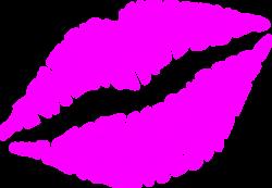 Lips Clipart Purple Lip#3675235