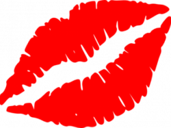 Cartoon Lips Kiss Free Download Clip Art - carwad.net