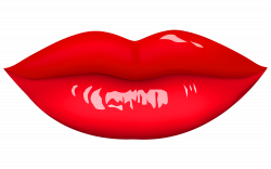 Lips PNG Transparent Image - PngPix