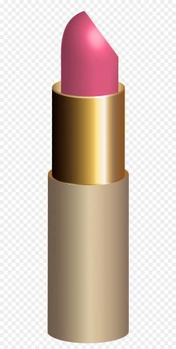Lipstick Lip gloss Clip art - Light Pink Lipstick PNG Clipart ...