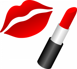 28+ Collection of Lipstick Clipart Png | High quality, free cliparts ...