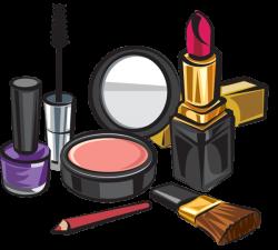 Makeup Kit Clipart transparent PNG - StickPNG