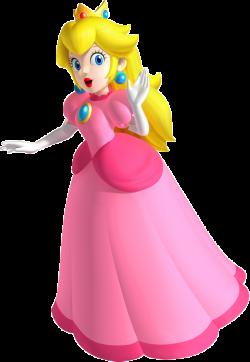 Image - Princess Peach Red Lipstick.png | Fantendo - Nintendo Fanon ...