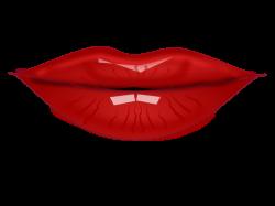 Public Domain Clip Art Image | Lips by netalloy | ID: 13944787213963 ...