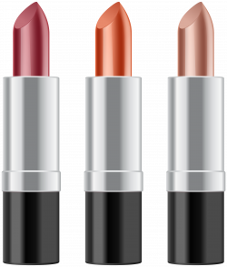 Lipsticks Clip Art PNG Image | Gallery Yopriceville - High-Quality ...