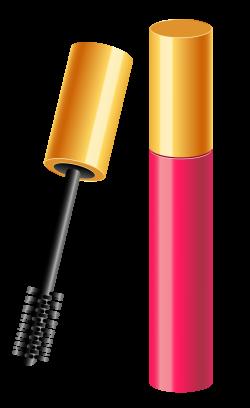 Mascara Lipstick Cosmetics Clip art - Mascara PNG Clipart ...