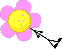 Image - Flowey With Lipstick And Eyecolor.png | When Objects Work ...