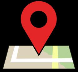 Location Clip Art | Clipart Panda - Free Clipart Images