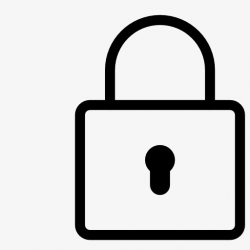 Lock, Lock Material, Locking Element PNG Image and Clipart for Free ...