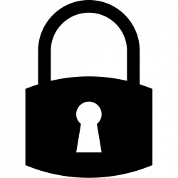 File:Simpleicons Interface lock-symbol.svg - Wikimedia Commons