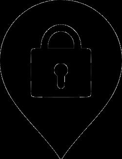 Locker Svg Png Icon Free Download (#466234) - OnlineWebFonts.COM