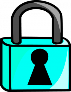 28+ Collection of Lock Clipart | High quality, free cliparts ...