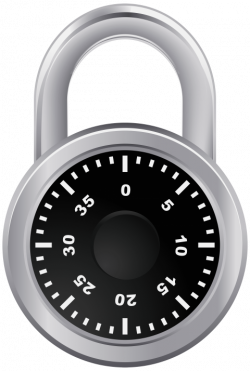 modern lock png - Free PNG Images | TOPpng