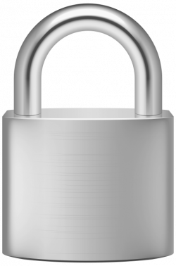 closed lock png - Free PNG Images   TOPpng