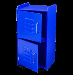 Locker PNG Transparent Image - PngPix