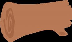Clipart - Log (NicholasJudy456)