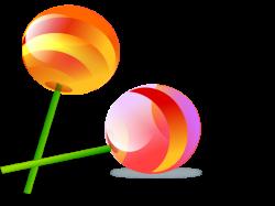 Lollipops | Free Stock Photo | Illustration of lollipops | # 14204