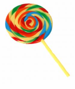 Lollipop Clipart Lollypop - Lolly Pop, Transparent Png ...