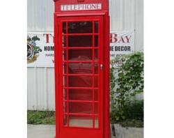 British phone booth | Etsy