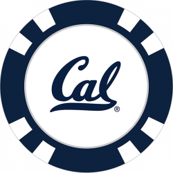 Cal Berkeley - Team Golf USA