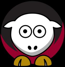 Sheep - Louisiana-monroe Warhawks - Team Colors - College Football ...