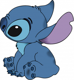 One of my favourite Disney characters STITCH!!!!!!! | art ...