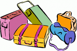 Luggage Clipart at GetDrawings.com | Free for personal use Luggage ...