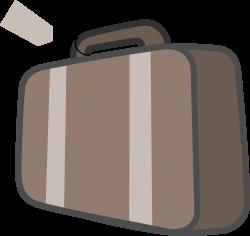 Clipart - Bag