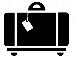 History of Suitcases for Kids