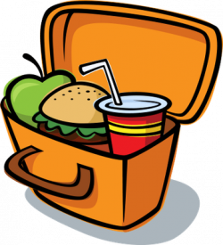 Lunch Box Clip Art - 53 cliparts