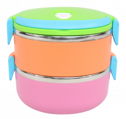 Lunch Box PNG Transparent Image - PngPix
