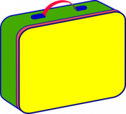 Lunch Box Clipart | Clipart Panda - Free Clipart Images