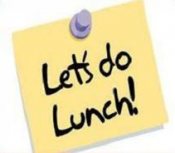 Free Luncheon Clipart