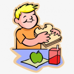 Free To Eat Lunch Clipart Cliparts, Silhouettes, Cartoons ...
