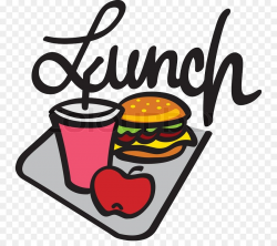 Free lunch Clip art - Lunch time