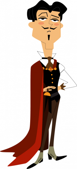 The Gentleman (Samurai Jack) | Villains Wiki | FANDOM powered by Wikia
