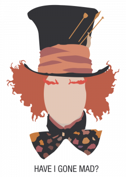 THE MAD HATTER – A DAY IN THE LIFE